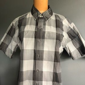 Men's Eddie Bauer Button down shirt